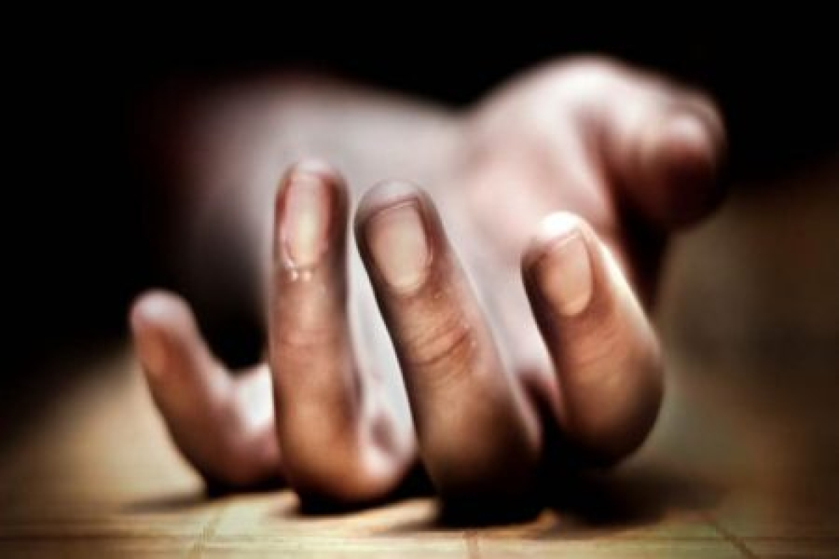 KEM resident doctor injects self with poison, dies