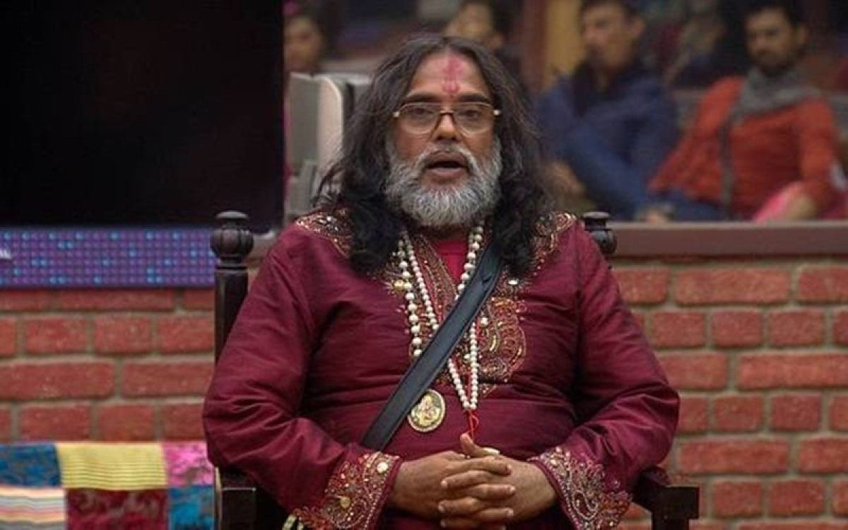 Om Swami, ex-Bigg Boss contestant and self-styled godman, arrested on theft charges