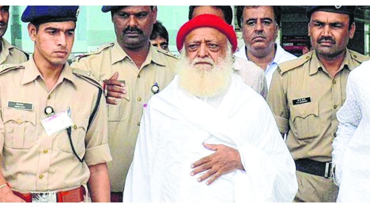 Supreme Court to hear Asaram Bapu's bail plea today