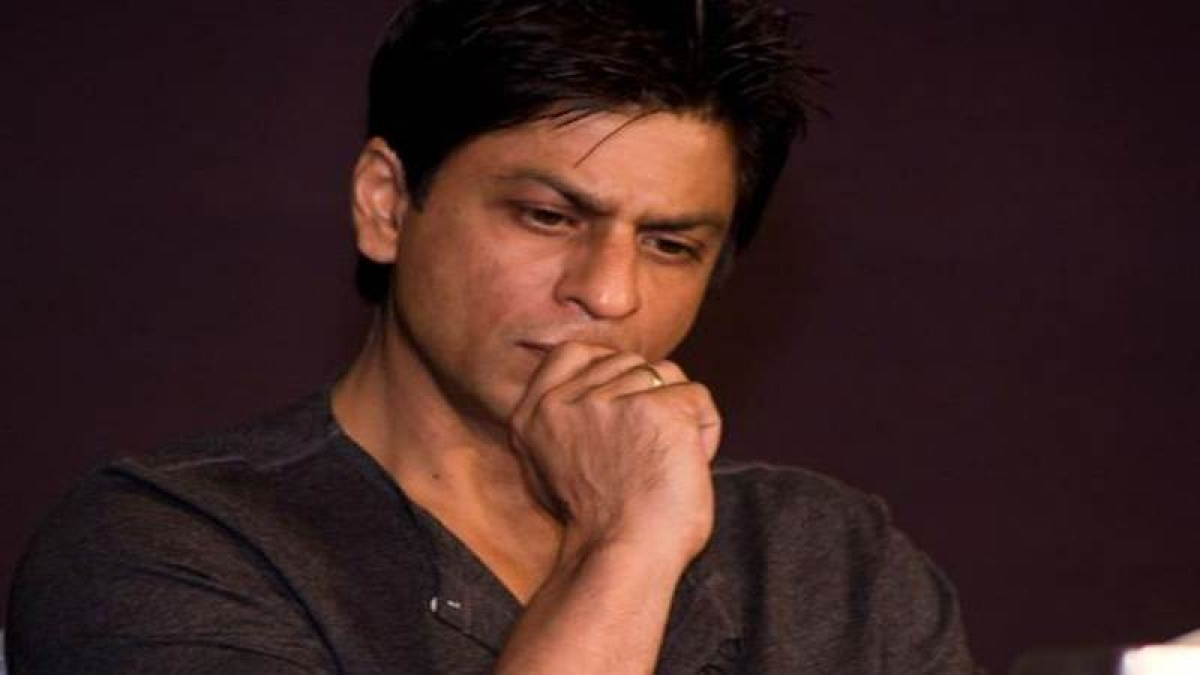 Is King Khan Shah Rukh's Golden Era coming to an end?