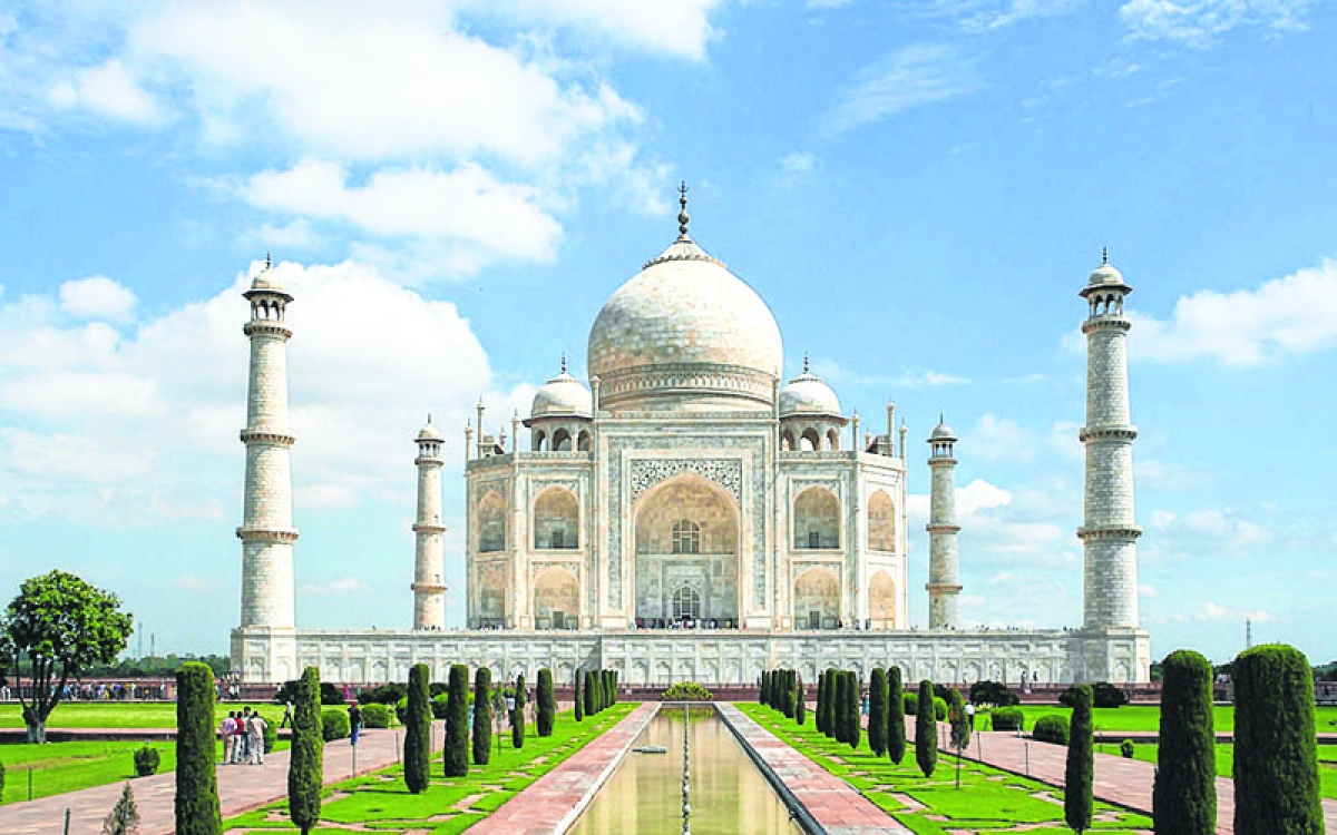 Temple or tomb? Archaeological Survey of India clarifies what the Taj Mahal really is