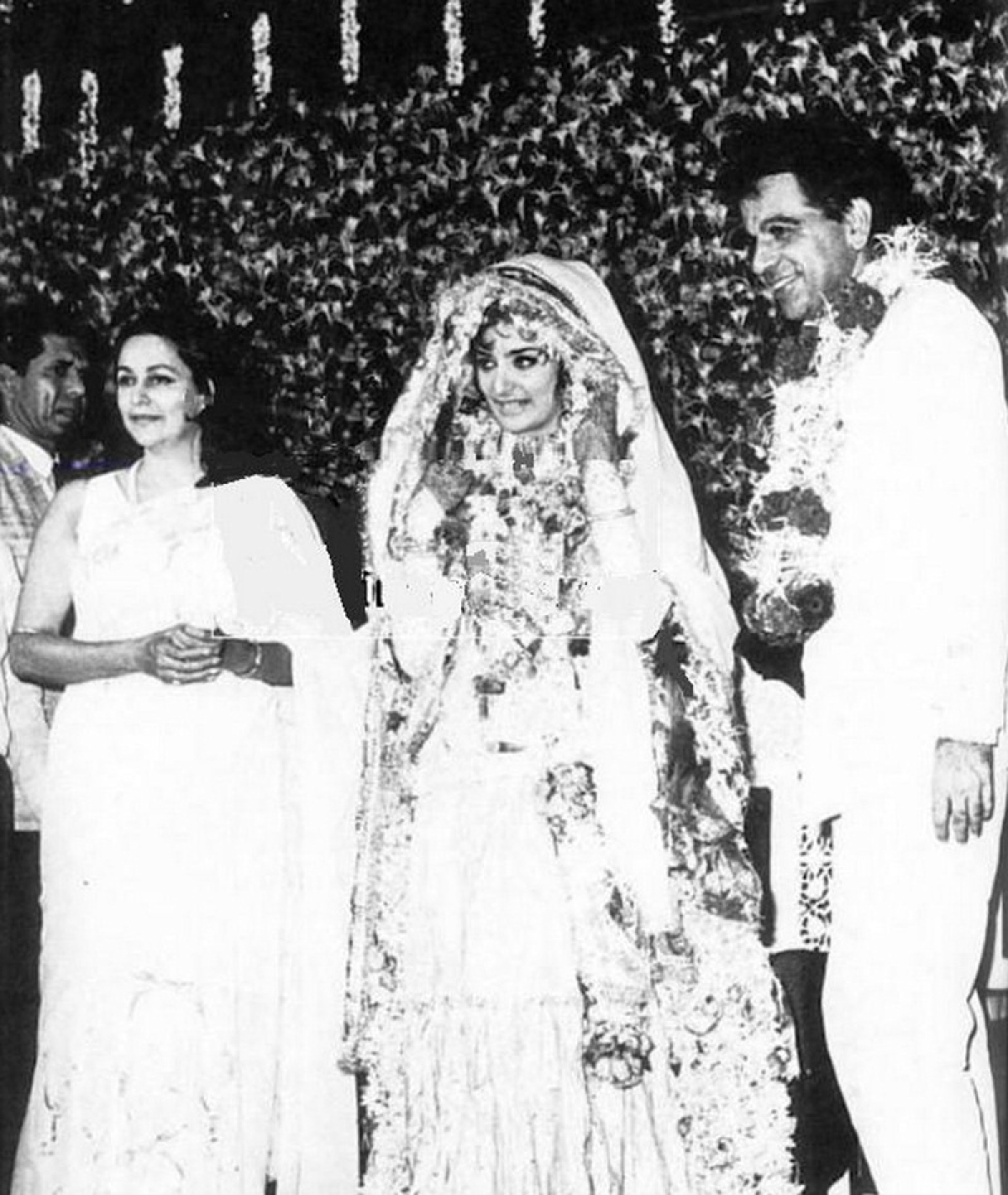 Saira Banu birthday special: Saira and Dilip Kumar's eternal love story is one for the ages