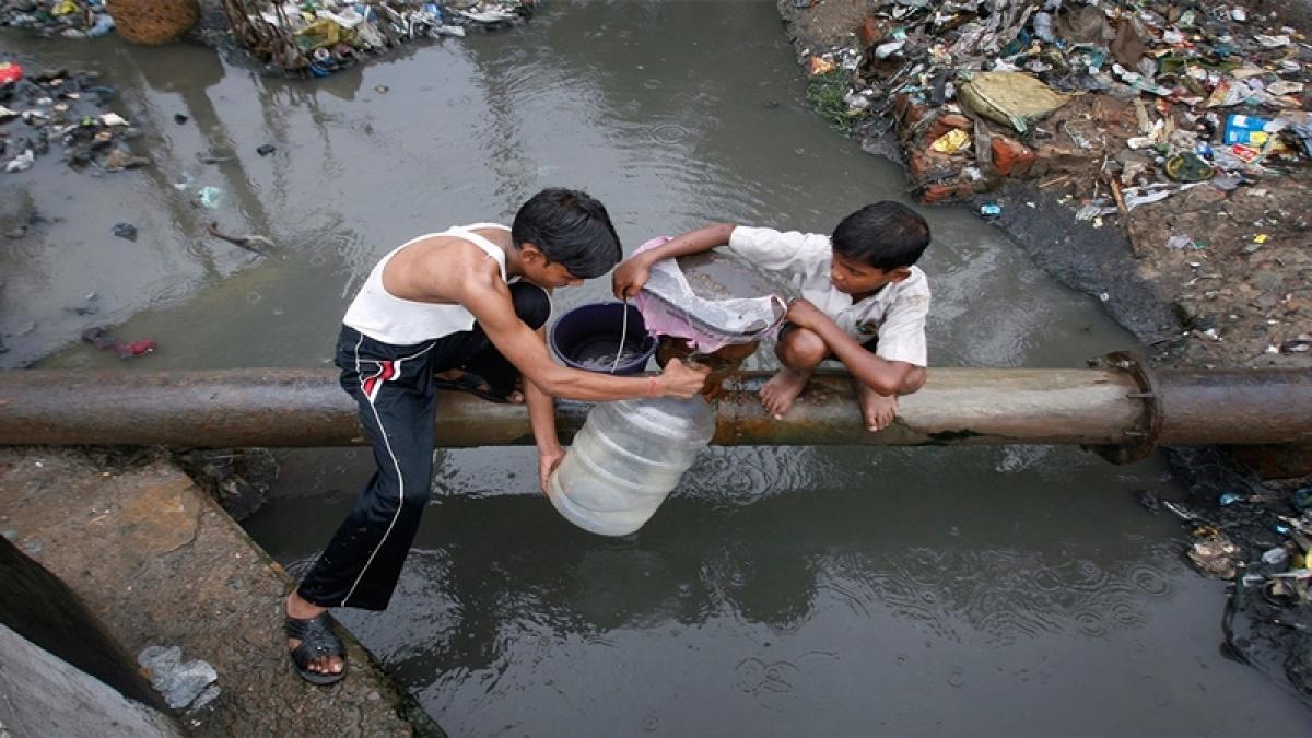 Diarrhoea cases rise in Mumbai, say doctors