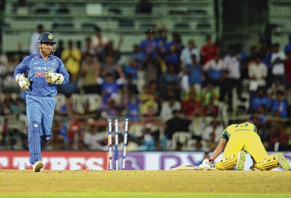 Ind-Oz could be one of last 5-match ODI series: CA boss