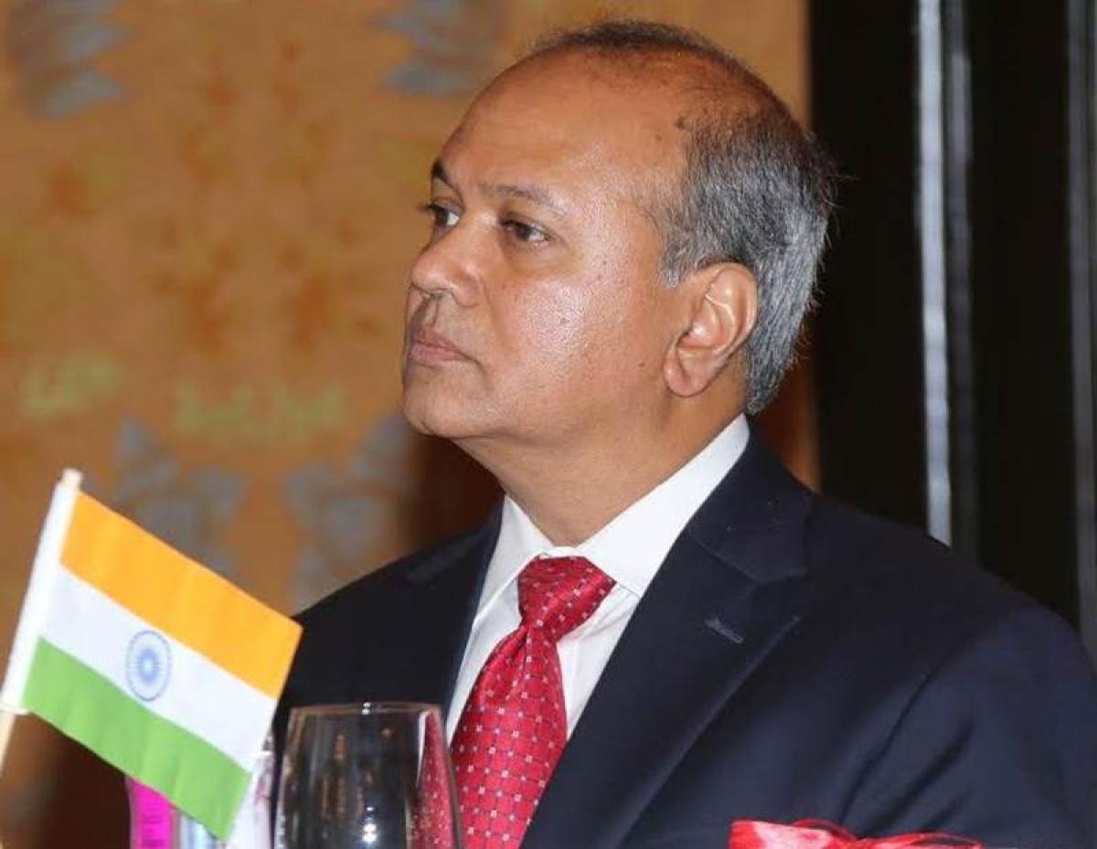 Ramesh Narayan elected President of IAA India Chapter