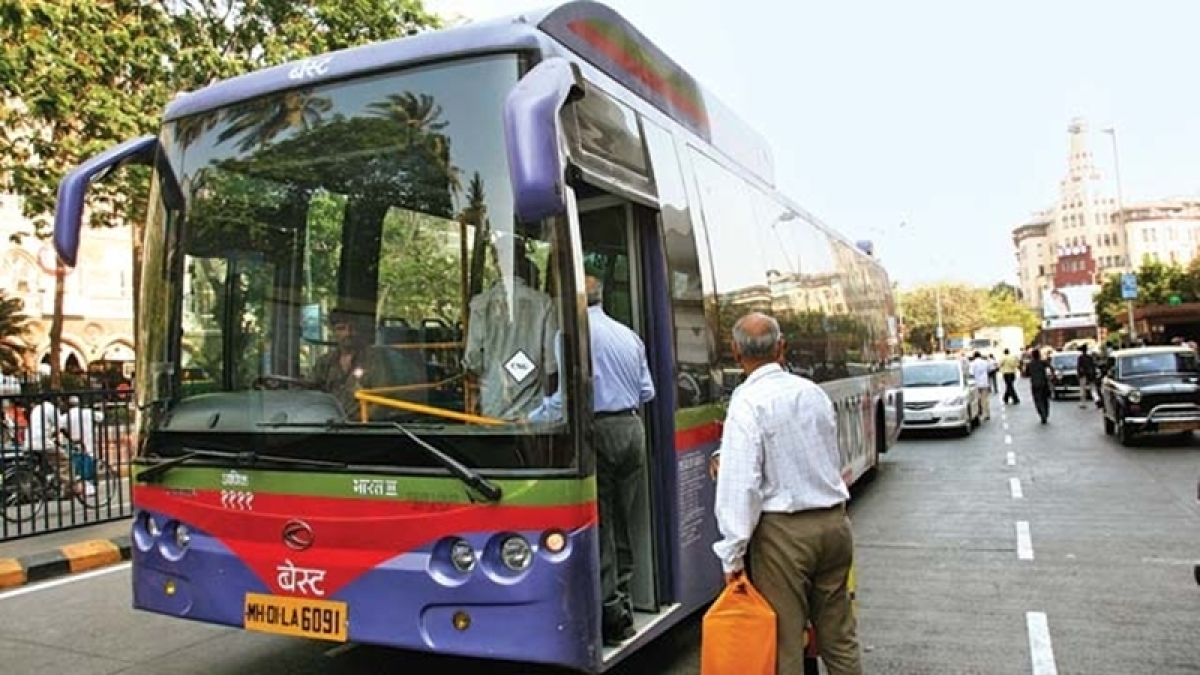 PIL on BEST's decision on scrapping 259 AC buses, claims travelling in such buses is citizens' fundamental right