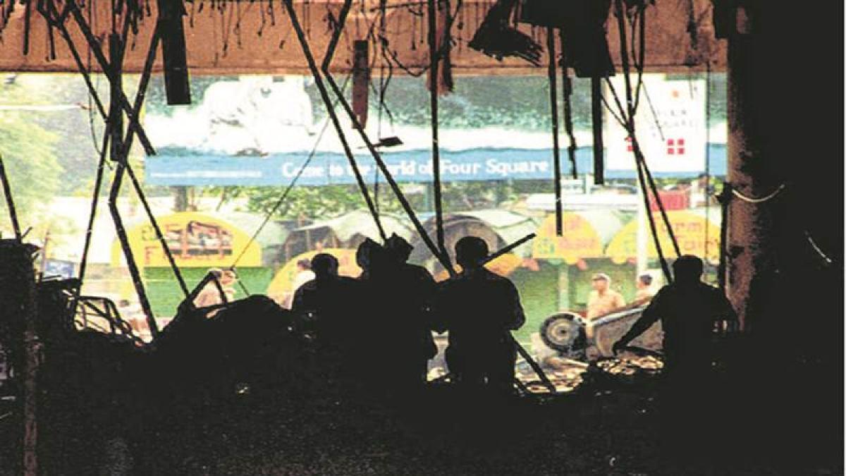1993 Mumbai blasts: The buck doesn't stop here