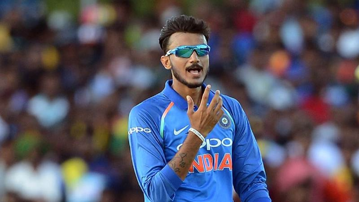 Axar Patel gives fans a glimpse of his new car, check it out