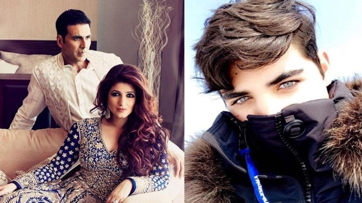 Akshay Kumar, Twinkle Khanna shares special messages as Aarav turns 15