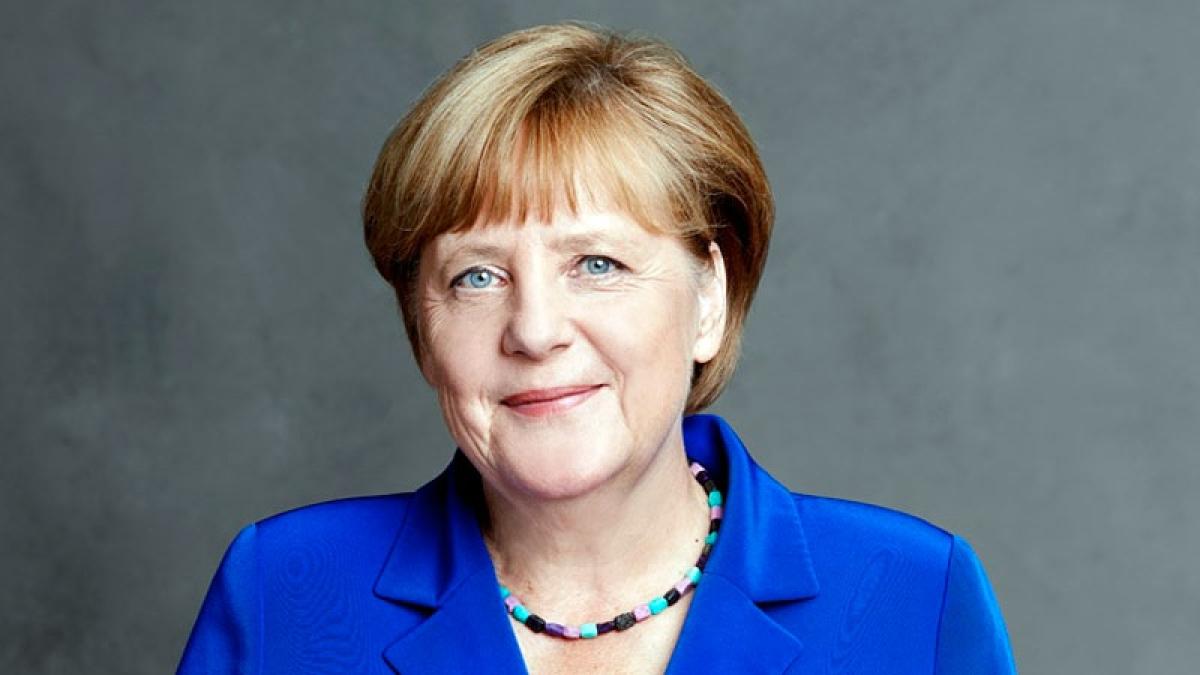 Angela Merkel's party to choose successor