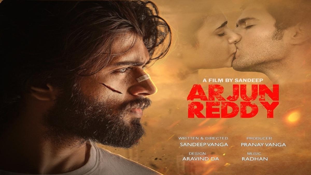 'Arjun Reddy': Women's group protest to ban Vijay Devarakonda's film! Read why