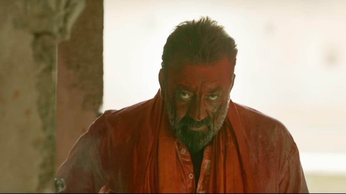 Bhoomi: Brutish revenge drama