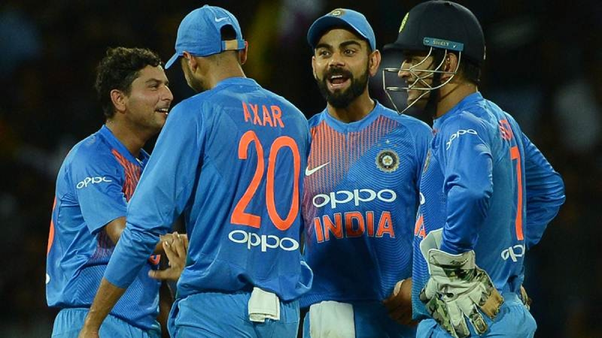 India vs Sri Lanka: India are a ruthless side with immense work ethics, says Nic Pothas
