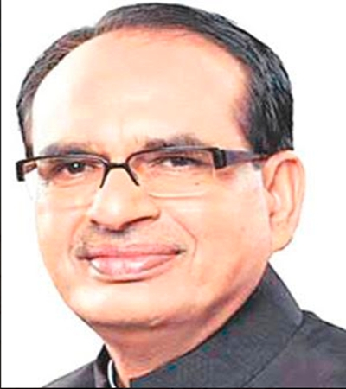 CM Shivraj lays foundation of solar plant at Raja Bhoj Airport