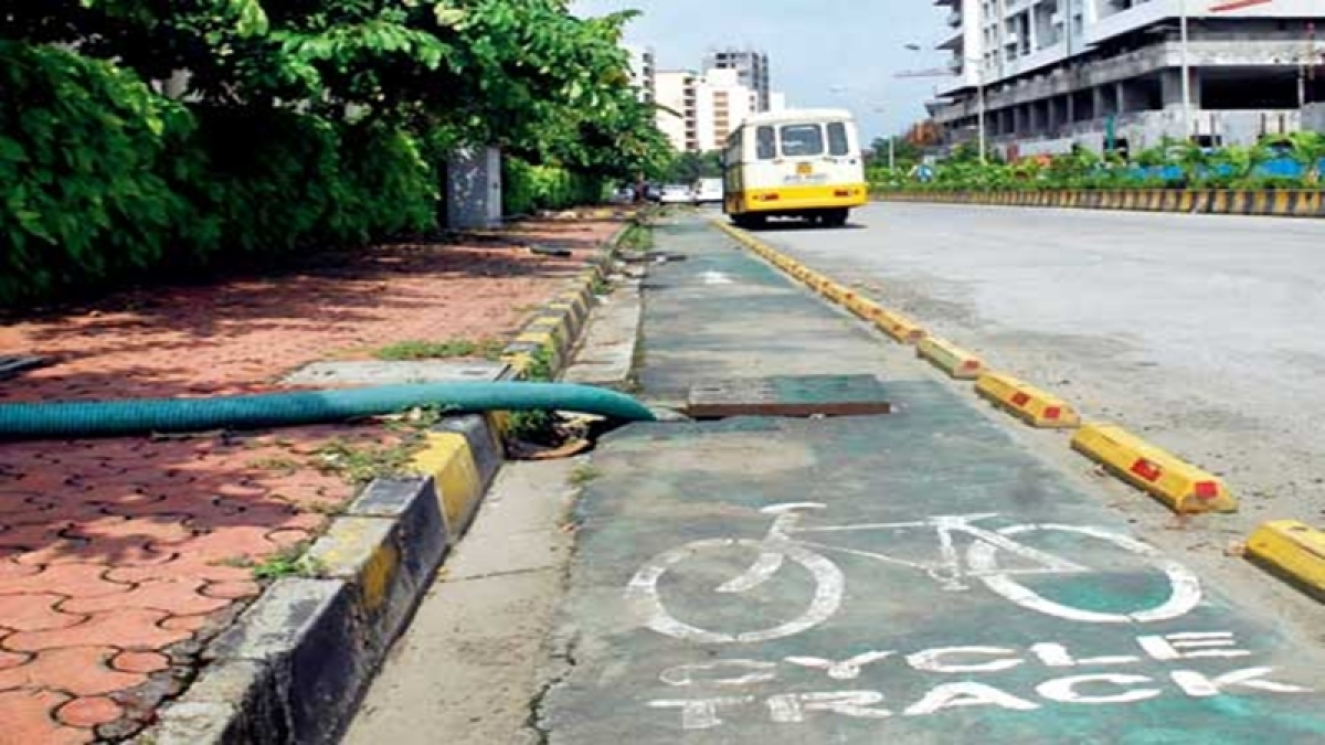 Mumbai: BMC to float first tender for Tansa cycling track