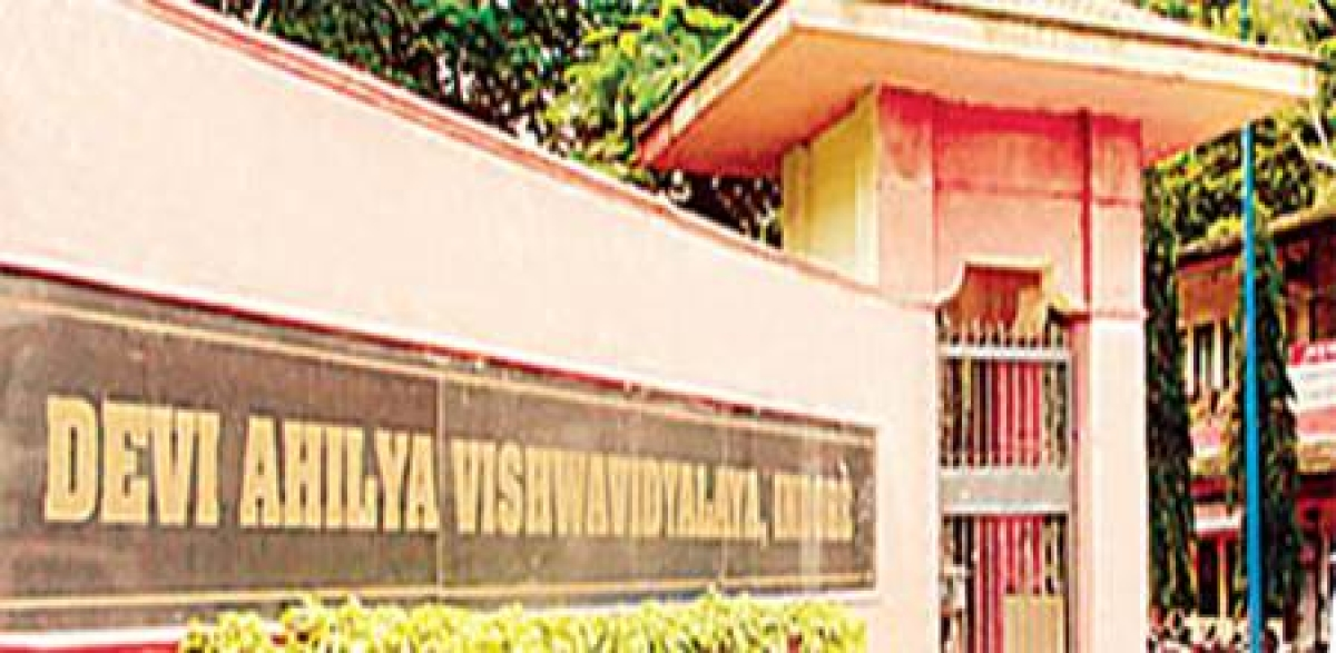 Indore: Not revised for last 9 years, MBA syllabus rendering students irrelevant to industry