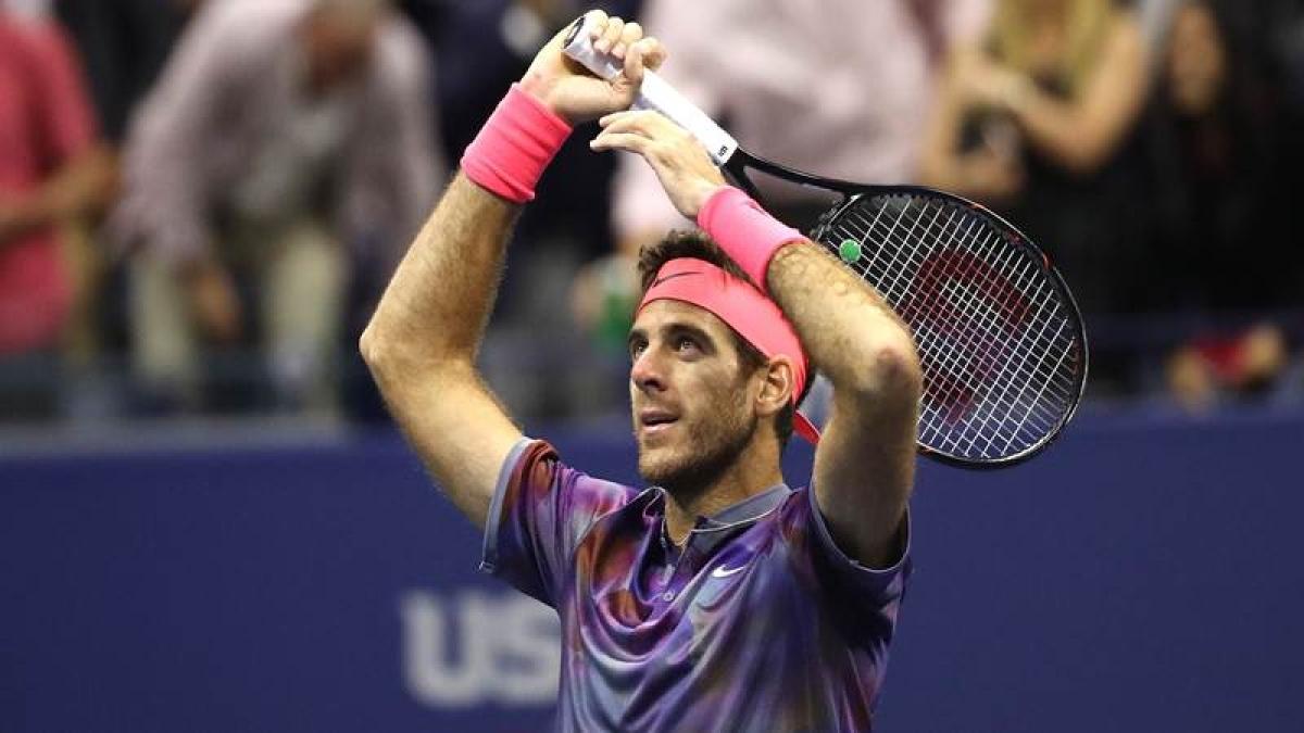 Miami Open: Del Potro downs Nishikori to enter quarters