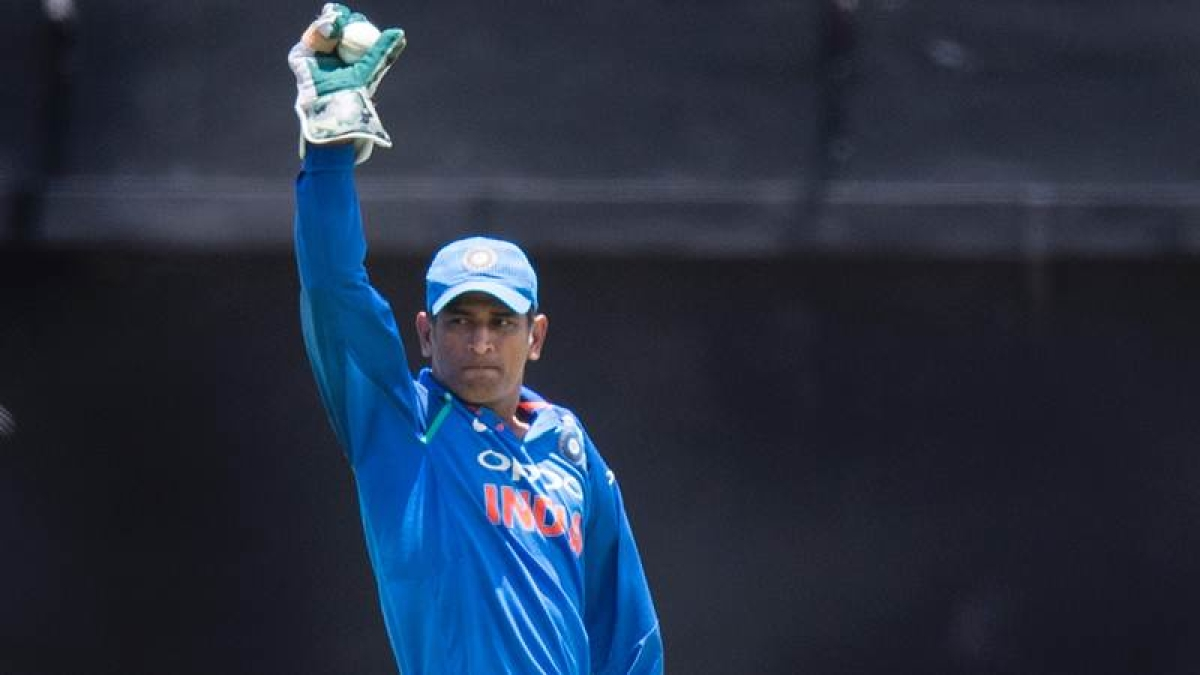 BCCI nominated MS Dhoni for Padma Bhushan award, the third highest civilian award