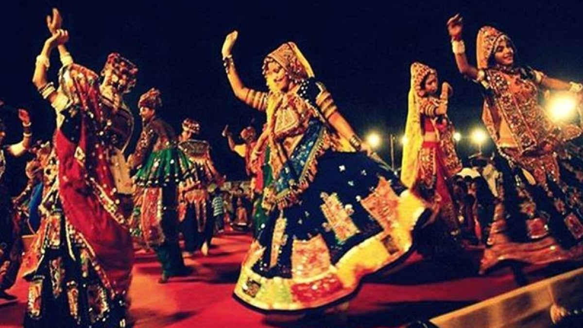 Navratri 2017: Noise pollution rules in Mumbai blatantly broken amidst buzz