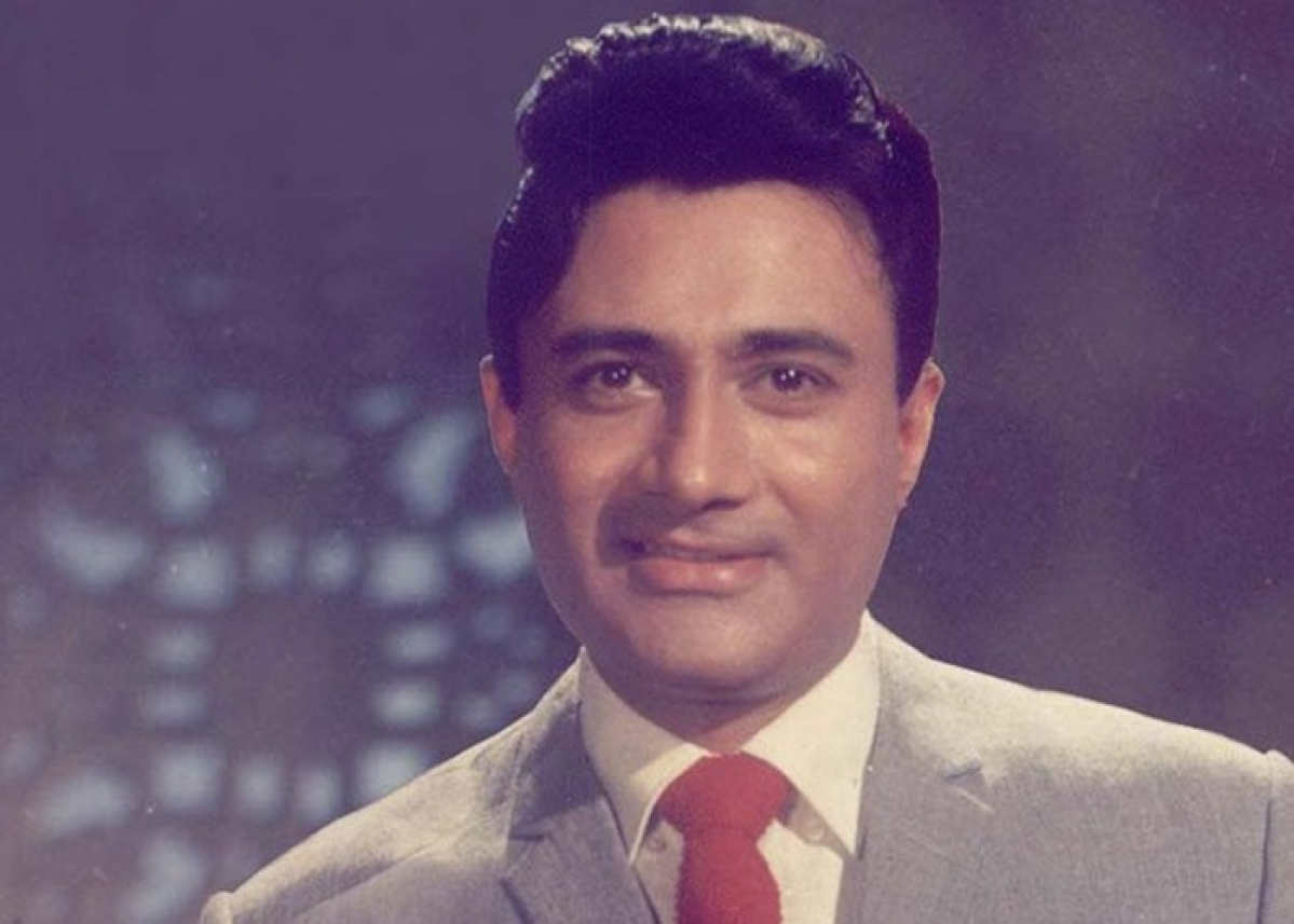 Remembering Dev Anand on his 92nd birth anniversary: The style icon of Bollywood