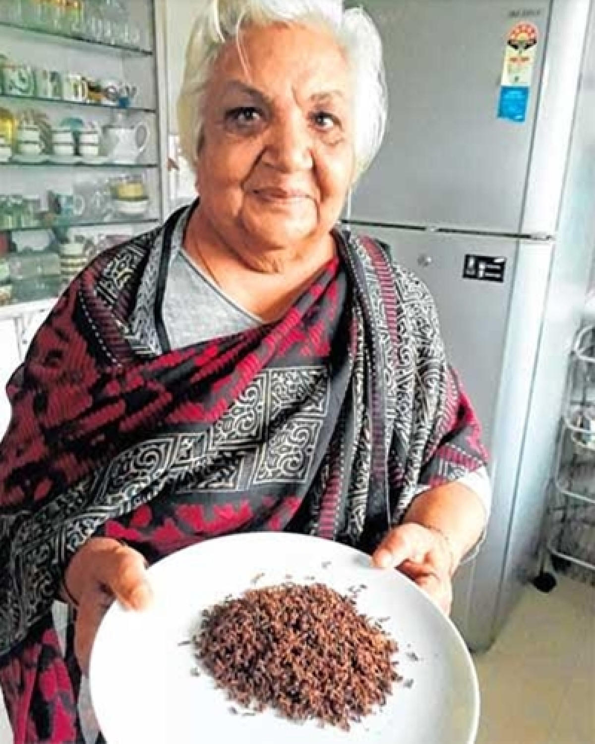 Indore: Nature has no-drug remedies for diseases trusted by even doctors: Janak