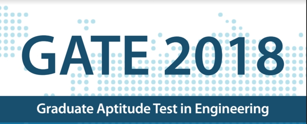 GATE 2018: Application process begins today, know how to apply