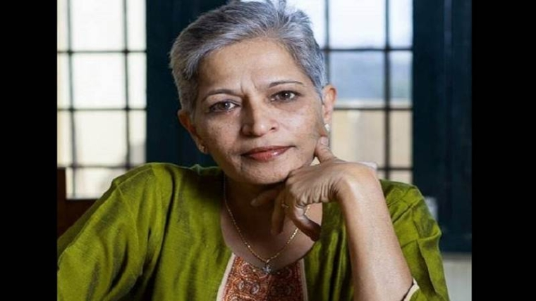 Gauri Lankesh Murder Case: Maharashtra SIT yet to contact Karnataka counterpart to question Waghmare