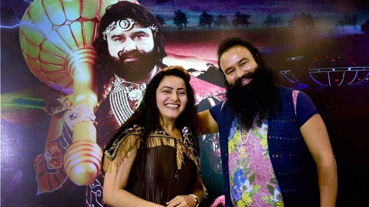 Oops! UN trolled for inviting Gurmeet Ram Rahim, Honeypreet to support World Toilet Day