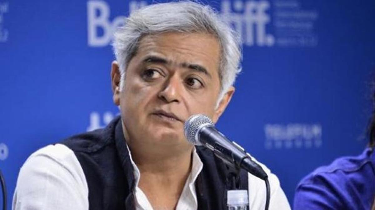 I'm very proud of it: Hansal on mixed response to 'Simran'