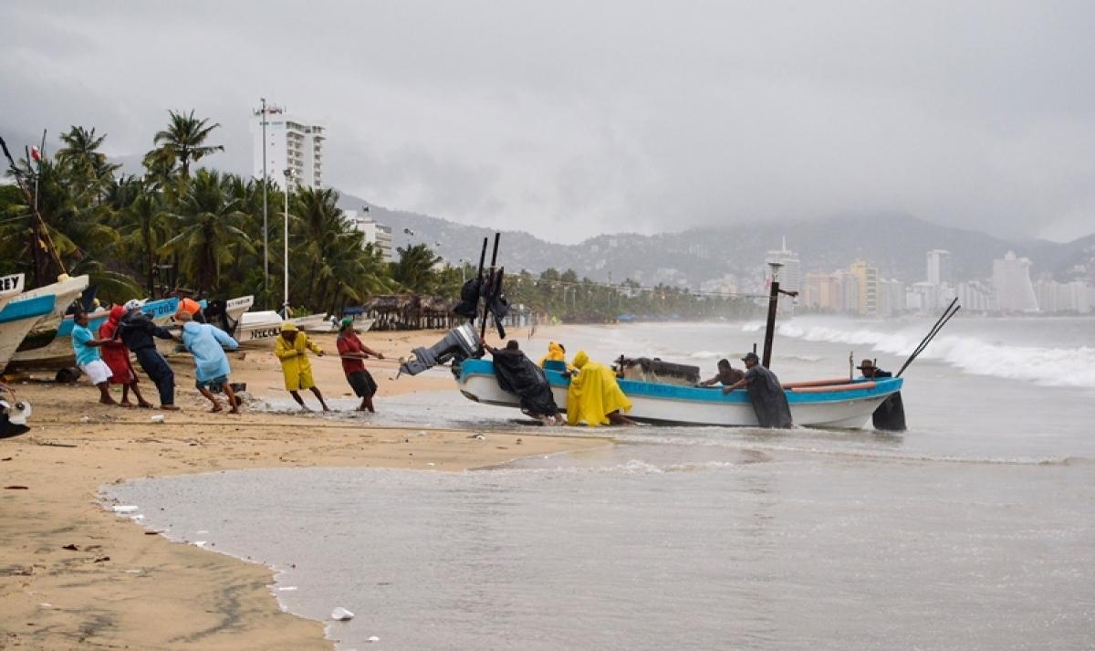 Shocker: Fisherman nets dead female foetus in Uttan