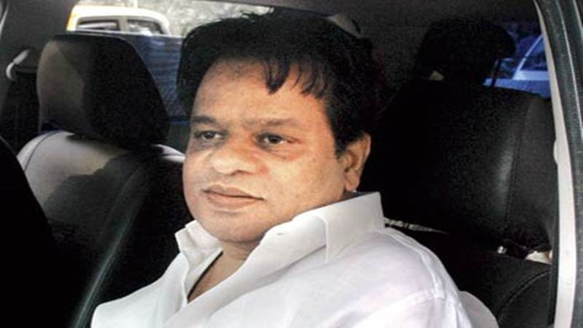 Iqbal Kaskar back in prison after hospitalisation