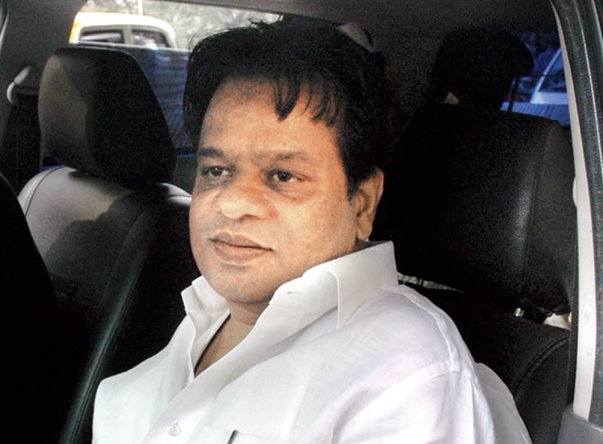 Third FIR filed against Iqbal Kaskar in which Anees Ibrahim, Dawood are 'wanted accused' in extortion case
