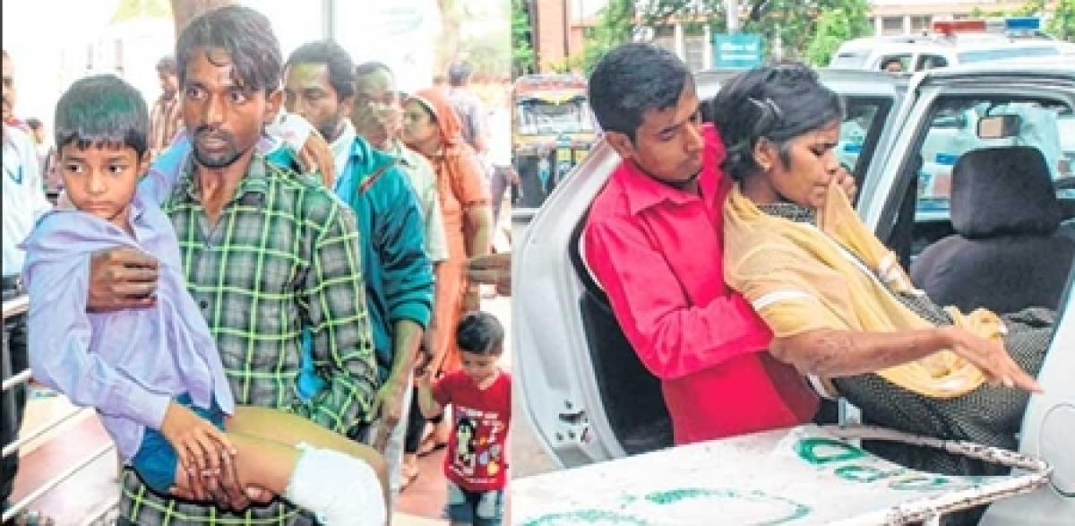 Bhopal: JUDA calls off strike