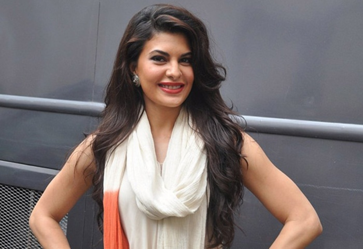 Jacqueline Fernandez had fun designing for MMA Fighters