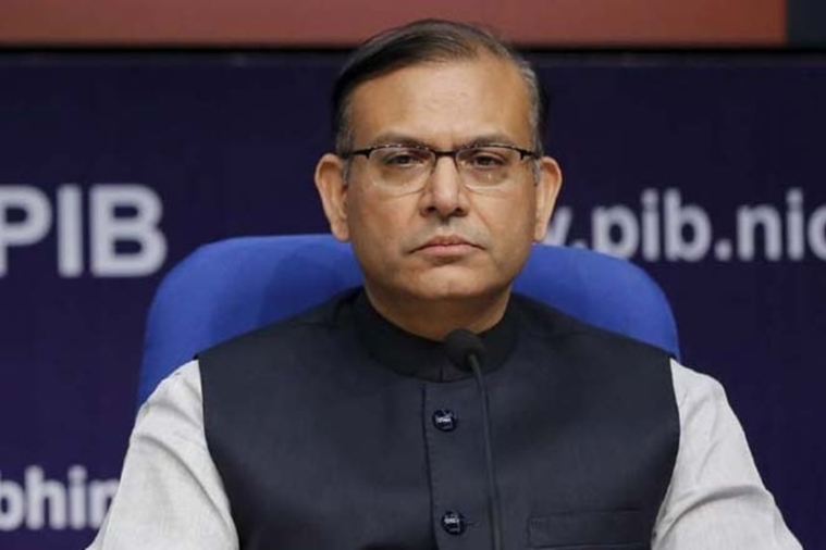 Lok Sabha Elections 2019: FIR against Union minister Jayant Sinha for violation of model code of conduct