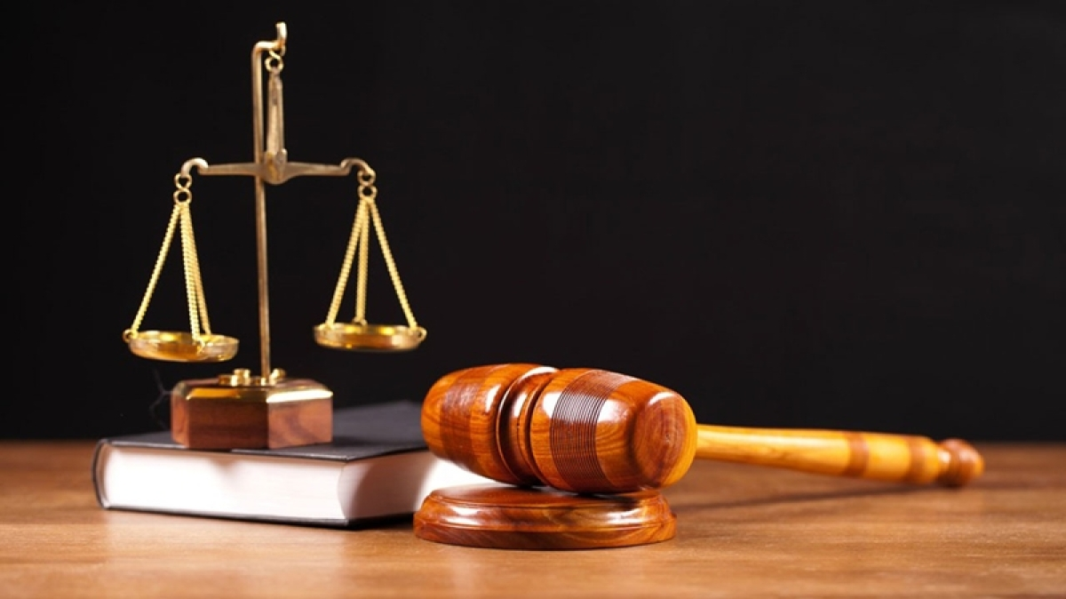 Punishment is necessary, societal or judicial