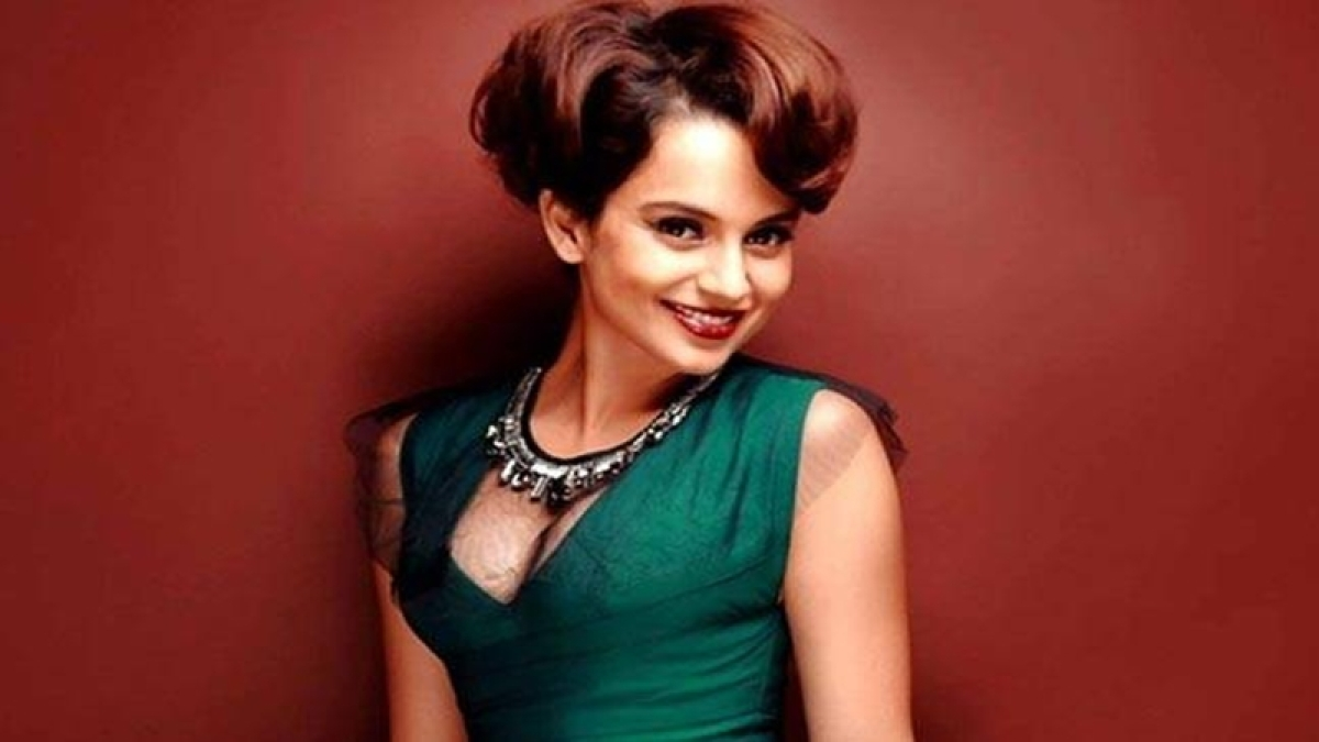 Revealed! Kangana Ranaut wrote sex scenes of 'Simran'