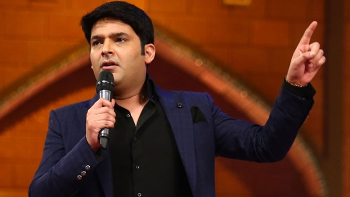 Kapil Sharma and his team, Kiku and Chandan, bring treat for fans in form of 'Firangi Night'