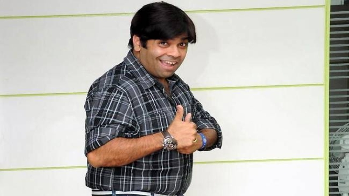 Must Read! Comedian Kiku Sharda takes a dig at Ram Rahim
