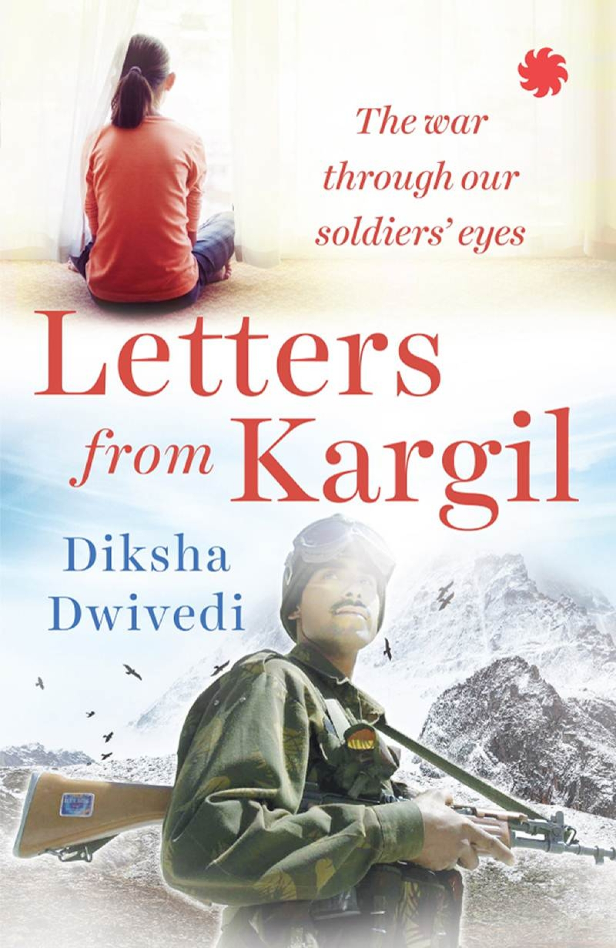 Letters from Kargil: The Kargil War Through Our Soldiers' Eyes- Review