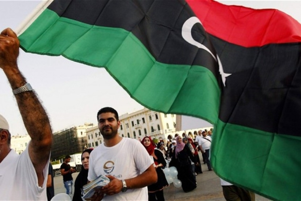 Over 120 killed, 600 hurt in Libya fighting: WHO