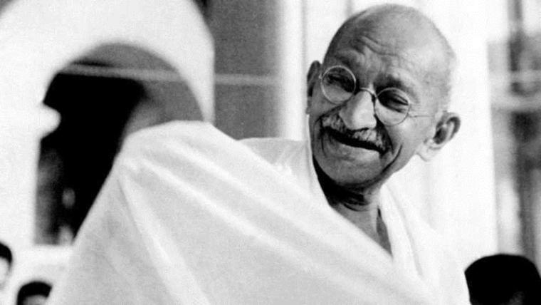 Gandhi Jayanti: 10 quotes on Mahatma Gandhi by popular