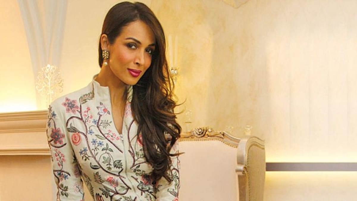 I've never dated: Malaika Arora