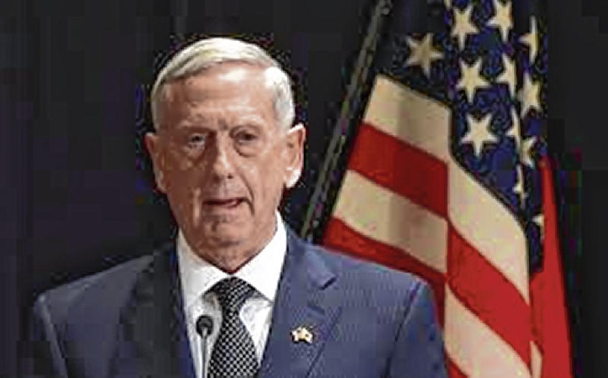 US Defence Secretary to visit India, meet PMModi next week