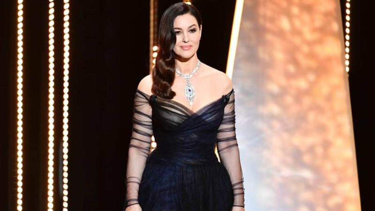 Monica Bellucci is coming to India for Jio MAMI Mumbai Film Festival
