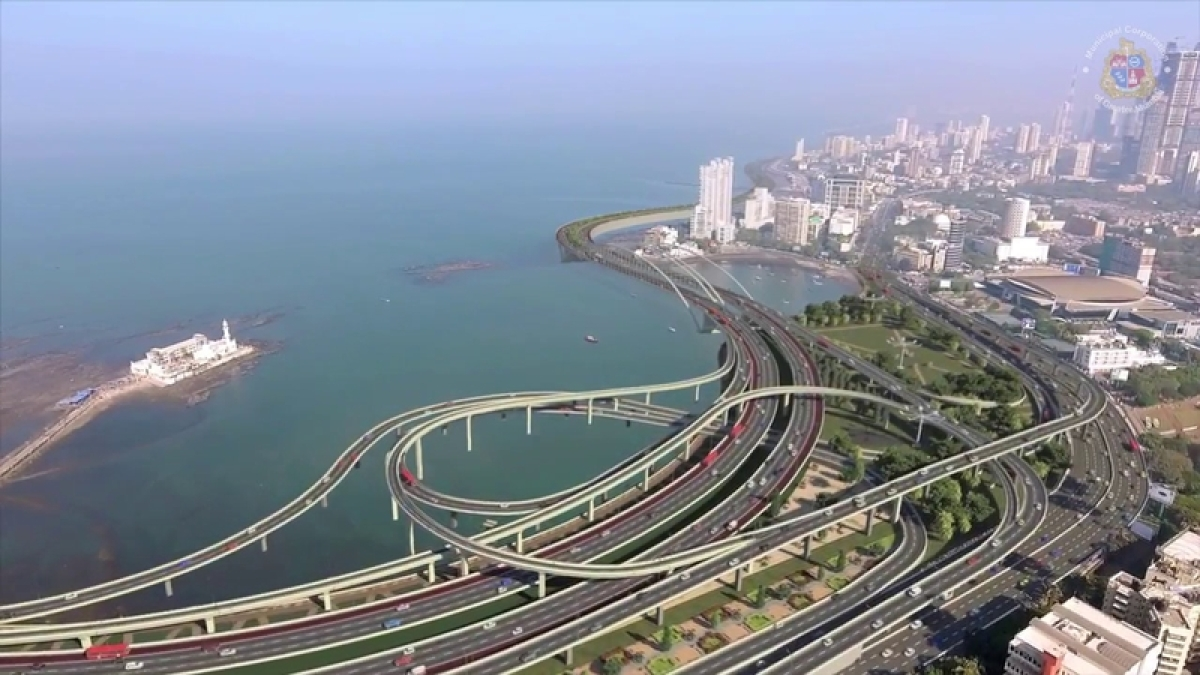 Mumbai: BMC receives 774 queries from qualified bidders for coastal road project