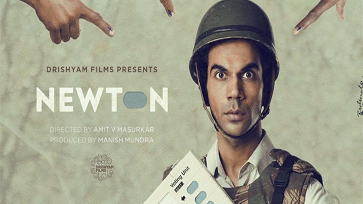Oscars for Foreign Language Film: Rajkummar Rao's 'Newton' fails to make the cut