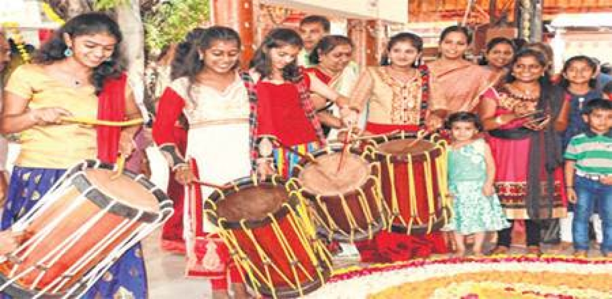 Indore: Grandeur of god's own country in city