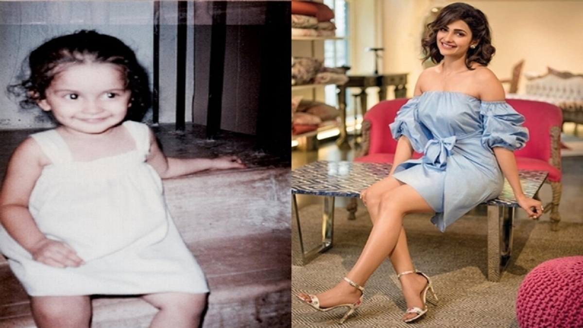Prachi Desai Birthday Special: Unseen pictures of 'Rock On' actress you must see