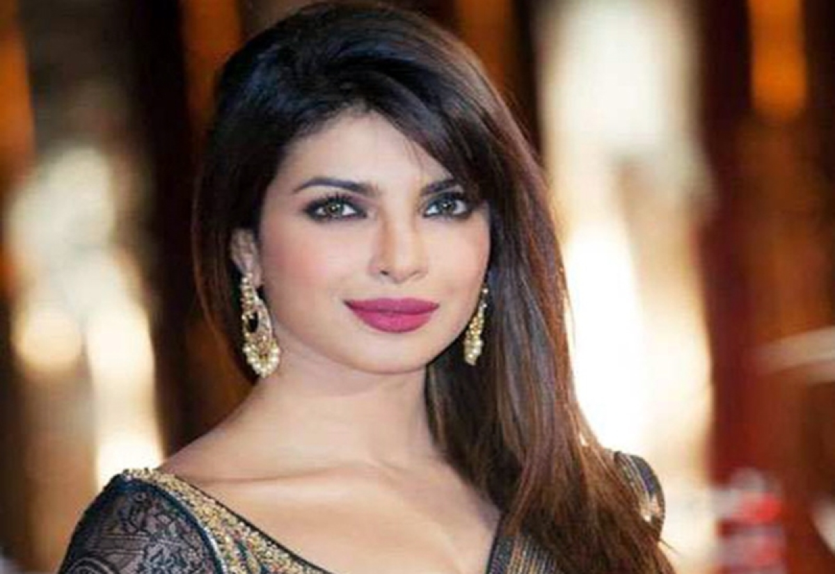Priyanka Chopra apologises for terming Sikkim a state 'troubled with insurgency'